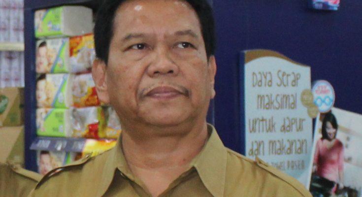 Foto : Terdakwa Nurul Dholam yang merupakan mantan