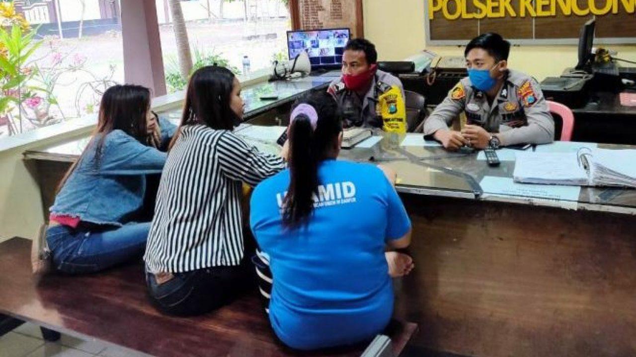 Ditipu Arisan Online Emak Emak Lapor Polres Jember Klikjatim Com