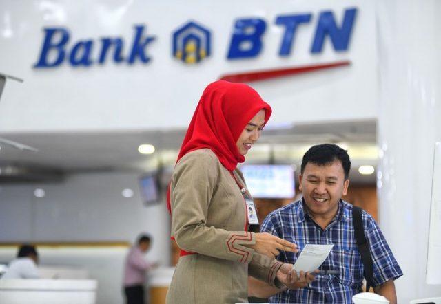 Peringati Ulang Tahunnya Ke-71, Bank BTN Tawarkan Bunga ...